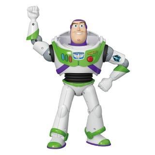 【Disney 迪士尼】玩具總動員4 巴斯光年電影公仔(迪士尼)