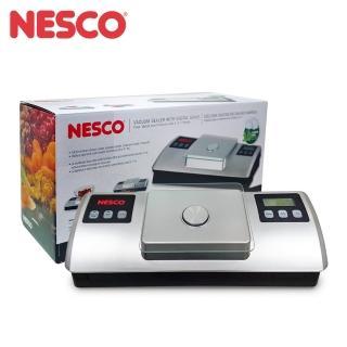 【Nesco】數位電秤 真空包裝機(VSS-01)