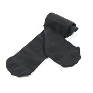 【公主童襪】超細纖維黑色兒童褲襪/跳舞褲襪(0-12歲)- 3歲以下止滑