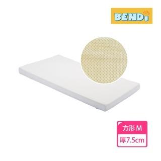 【BENDI】方形雙層舒眠床墊60x120(momo獨家)