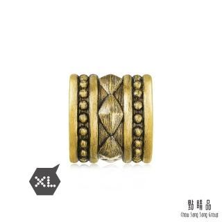 【點睛品】Charme XL Tattoo系列 率性 黃金串珠
