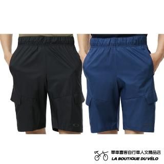 【Oakley】ATWR19 FLOAT CARGO SHORTS(男款休閒短褲)