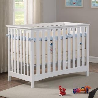 【Lebaby樂寶貝】LBB-02 三合一嬰兒成長床-基本款(三色)