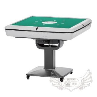 【雀王】雀王T700超薄折疊型過山車電動麻將桌(2019年最新上市)