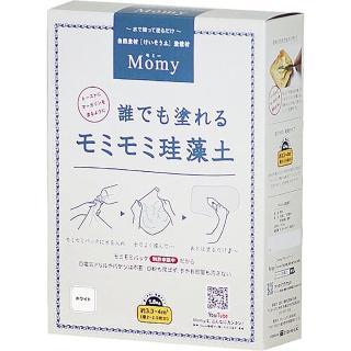 【Momy】珪藻土塗料1.8kg(日本原裝進口 九種顏色選擇)