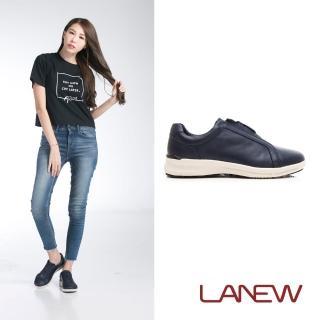 【LA NEW】生活防水 安底休閒鞋(女71250207)