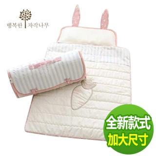 【The zazak】韓國手工製兒童睡袋(加大版- 兔兔款)
