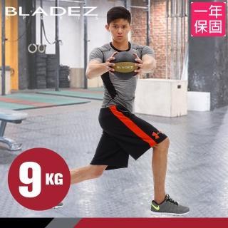 【BLADEZ】橡膠9KG藥球