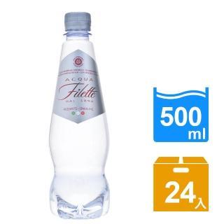 【Acqua Filette】義大利翡雅氣泡水