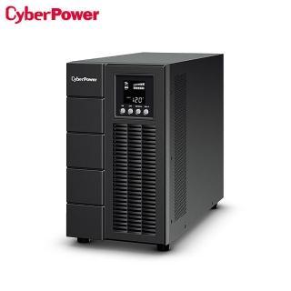 【CyberPower】3000VA