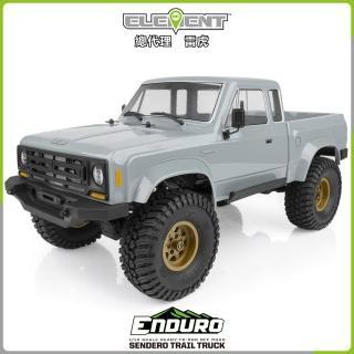 【Element RC】Enduro Sendero 電動四驅皮卡攀岩車 6030AE-40100(攀岩車)