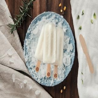 【春一枝】天然手作冰棒-檸檬(6入)