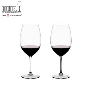 【Riedel】Vinum(Bordeaux紅酒杯2入)
