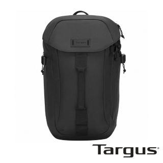【Targus】Sol-Lite 15.6吋 輕量後背包(黑色 電腦包 後背包)