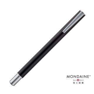 【MONDAINE 瑞士國鐵】三合一多功能磁性筆
