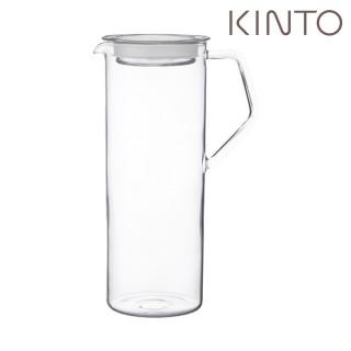 【Kinto】CAST 耐熱玻璃水瓶