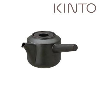 【Kinto】LT急須壺 300ml- 黑