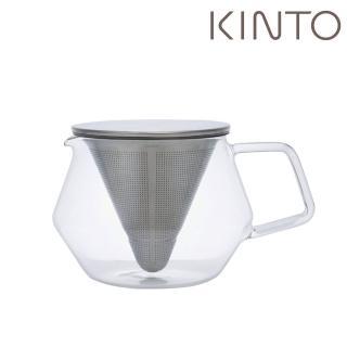 【Kinto】CARAT茶壼600ml