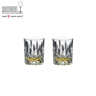 【Riedel】TUMBLER COLLECTION(Whisky威士忌對杯-Spey)