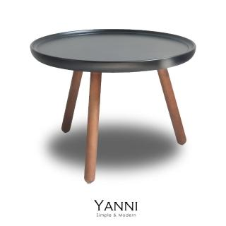 【obis】Yanni雅尼圓桌-60cm(兩色可選)