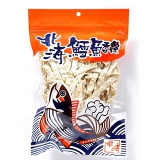 【北海】鱈魚香絲110g(寬條)