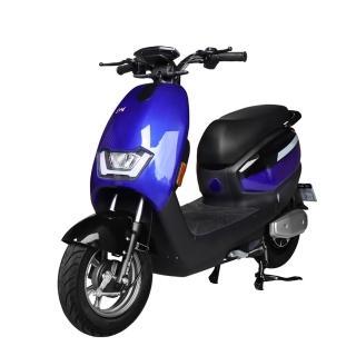 【e路通】EA-R82A+ 爵士48V24A星恆鋰電800W LED大燈液晶儀表電動車(電動自行車)
