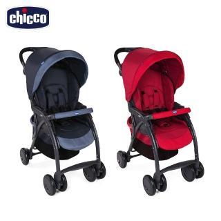 【Chicco】SimpliCity 都會輕便推車風格版-2色