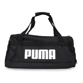 【PUMA】運動中袋-旅行袋 運動袋 肩背包(07662101)
