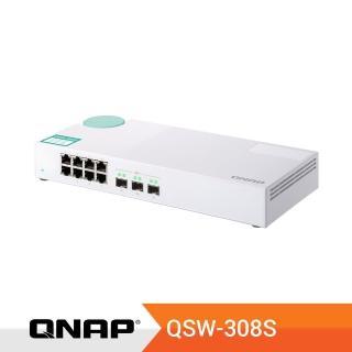 【QNAP