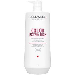 【GOLDWELL 歌薇】光感豐潤瞬間髮膜1000ml(染燙後/受損髮質適用)