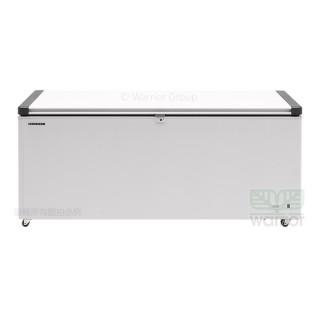 【LIEBHERR 利勃】6尺3 上掀密閉冷凍櫃520L EFL-6005(上掀密閉冷凍櫃)