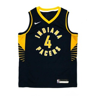 【NIKE】SWINGMAN ICON JERSEY PLAYER 中大童 籃球背心(WZ2B7BZ2P-PCRVO)
