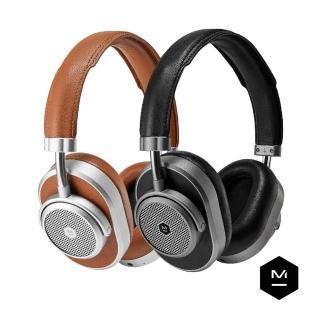 【Master & Dynamic】MW65 主動降噪藍牙音樂耳機