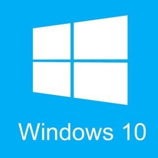 【加購含安裝】Windows 10 專業中文版{64bit-隨機版}