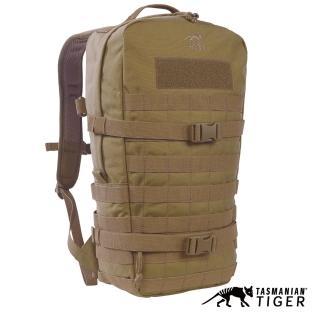 【Tasmanian Tiger】Essential Pack L MK II 15公升輕量戰術背包 卡其(TT7595-343)