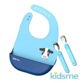 【kidsme】萌寶食具套裝組
