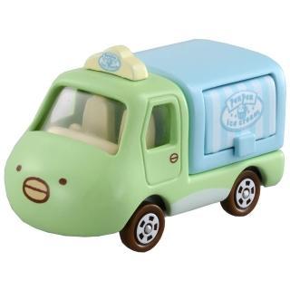 【TOMICA】Dream TOMICA 149 角落企鵝車(小汽車)