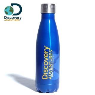 【Discovery Adventures】304不鏽鋼可樂瓶造型保溫瓶500ml(保溫瓶 保溫杯 保溫 保冰)
