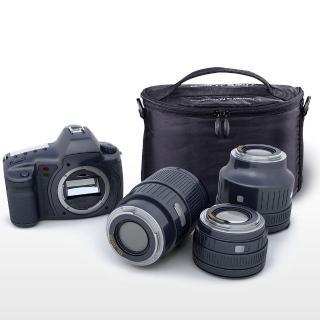 【POINT 65°N】BOBLBEE 相機內襯保護袋(大)