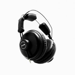 【Superlux】HD669 專業錄音棚標準監聽級耳機(HD669)