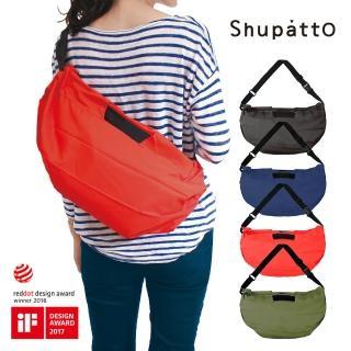 【日本SHUPATTO】側背手提兩用包(共4色)