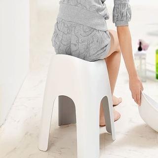 【日本ASVEL】沐浴專用40公分安全坐椅