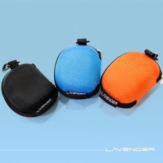 【Lavender】吊掛式隨身收納盒-兩入組(收納盒)