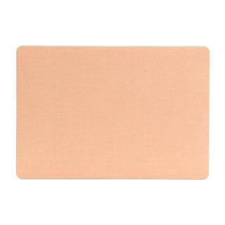 【Incase】Woolenex 15吋 MacBook Pro-Thunderbolt 3 USB-C 筆電保護殼(珊瑚粉)