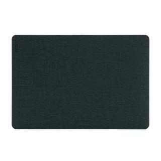 【Incase】13吋 MacBook Pro - Thunderbolt 3 USB-C 布面保護殼(深灰藍)