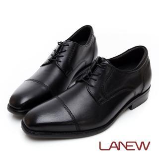 【LA NEW】Q Lite 內增高紳士鞋(36250340)