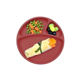 【土耳其minikoioi】防滑矽膠餐盤 6色