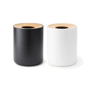 【UANUAN 源源鋼藝】UNIBIN 垃圾桶(兩種顏色)