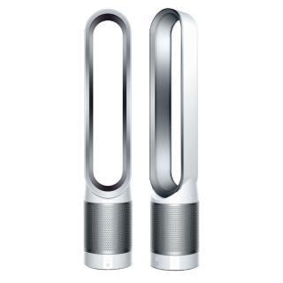 【8/10-8/19 dyson超級品牌周豪禮加碼送】dyson Pure Cool TP00 二合一空氣清淨機/風扇  病毒 防疫(時尚白)