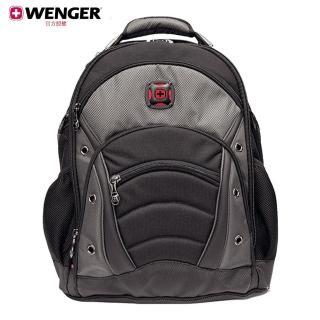 【WENGER 威戈】SYNERGY系列16吋電腦後背包(600635)